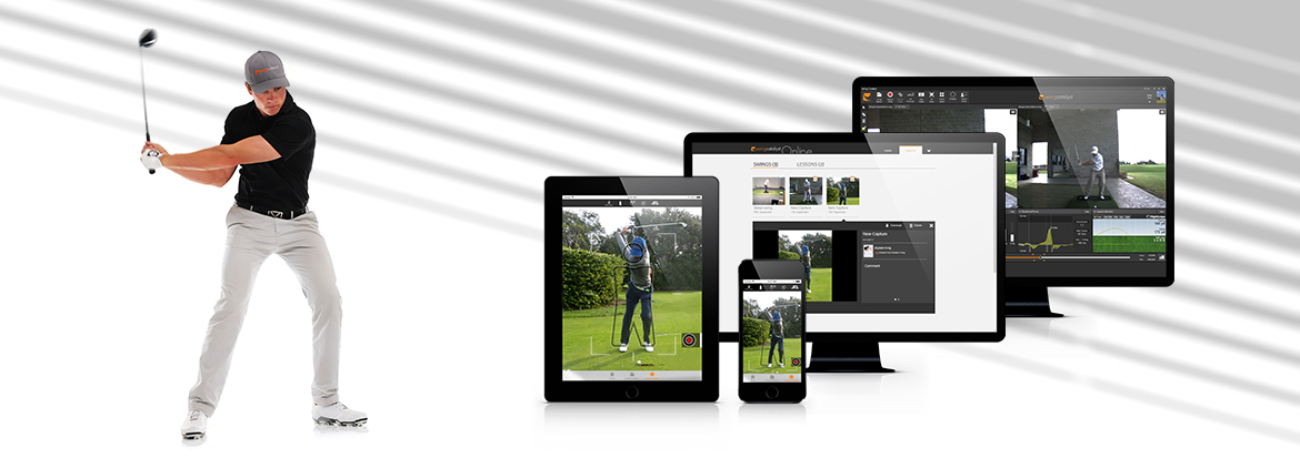 Online Golf Training