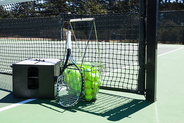 Tennis Ball Machine