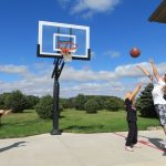 Basketball Goals and Basketball Hoops – Do you know the Best Accessories?