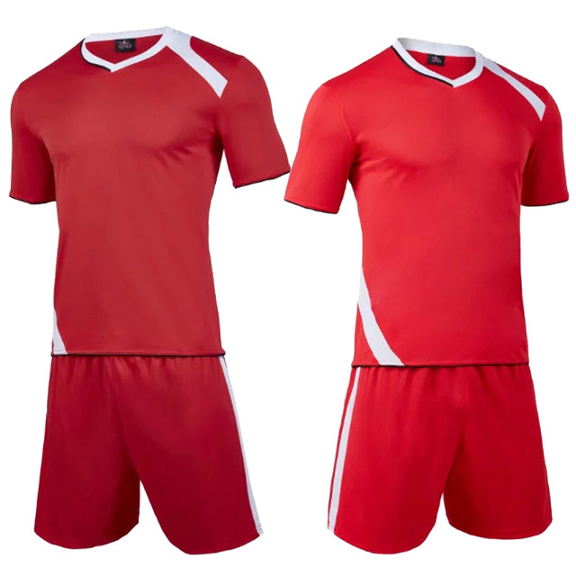 Customized Football Kits