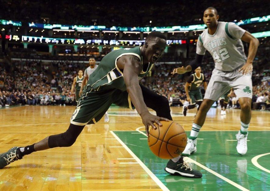 Basketball Player0