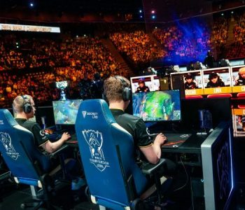 Esports Betting Sites in 2020