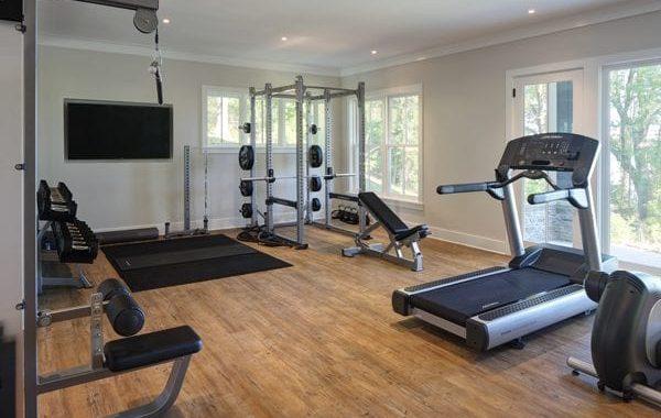 Customizing a Gym
